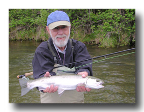 Feather River steelhead