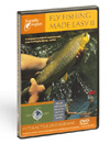 Fly Fishing Made Easy DVD